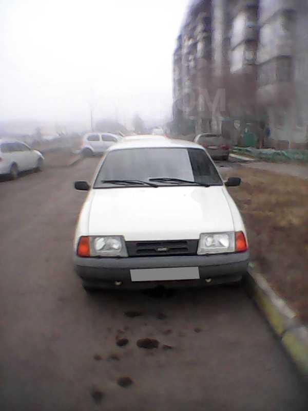 ИЖ 2126 Ода, 2000 год, 50 000 руб.