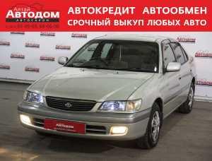 Toyota Корона 2000 #10