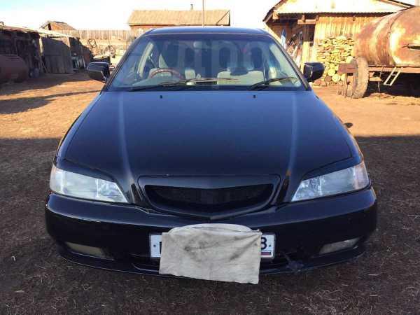 Honda Inspire, 1999 год, 235 000 руб.