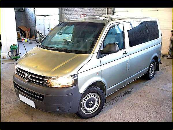 Volkswagen Transporter, 2011 год, 940 000 руб.