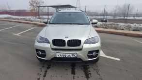 Кемерово X6 2011