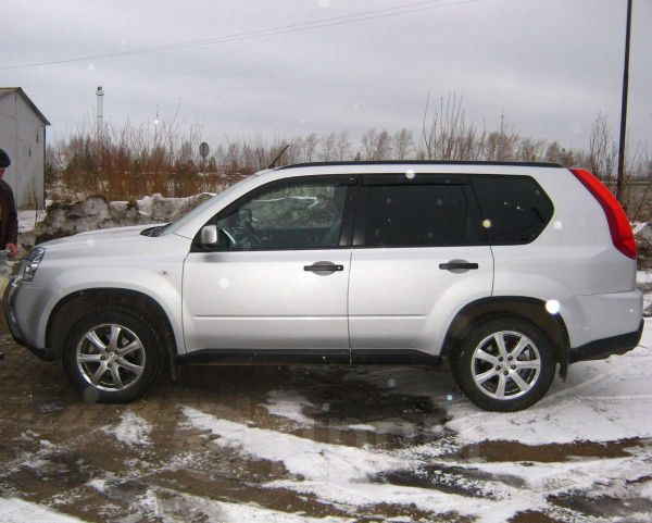 Nissan X-Trail, 2013 год, 1 120 000 руб.