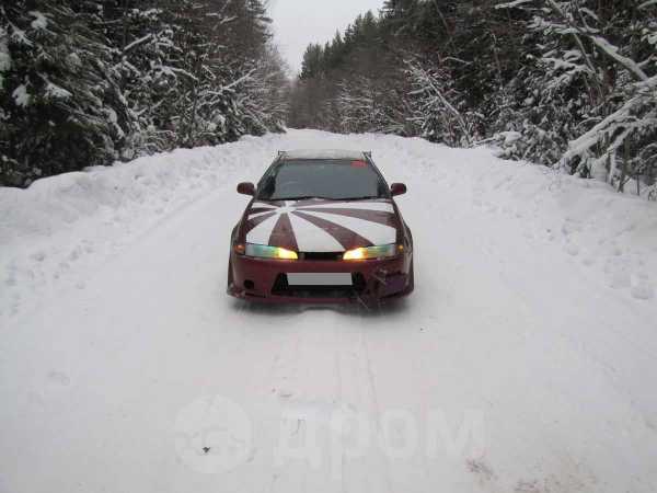 Toyota Sprinter Marino, 1996 год, 145 000 руб.