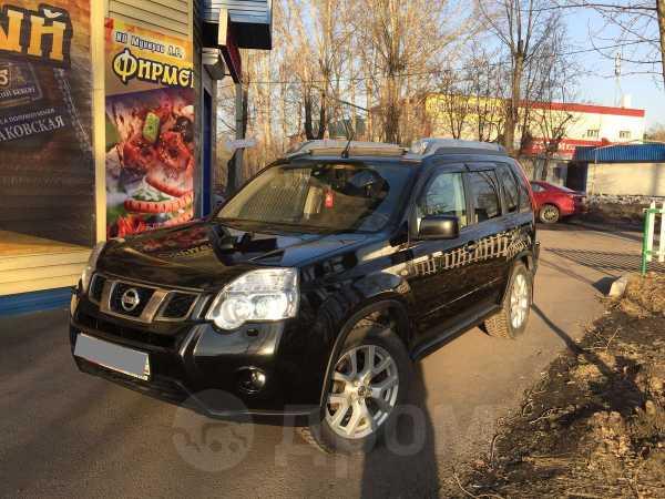 Nissan X-Trail, 2011 год, 945 000 руб.