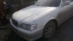 Белово Тойота Креста 1999