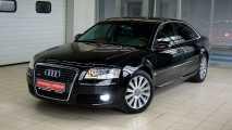 Красноярск Audi A8 2006