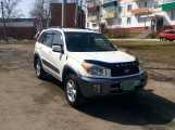 Анжеро-Судженск Тойота РАВ4 2001