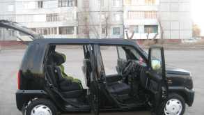 Омск Нэйкид 2002