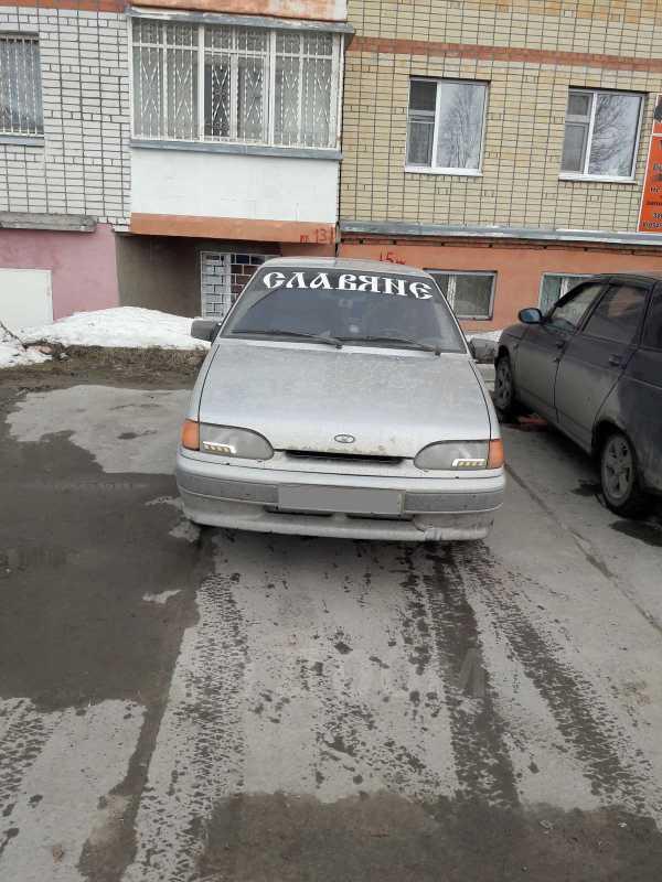 Лада 2114 Самара, 2003 год, 75 000 руб.