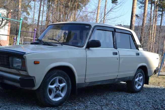 Лада 2105, 1996 год, 23 000 руб.