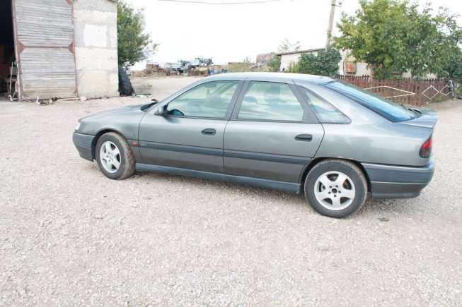 Renault Safrane, 1995 год, 70 000 руб.