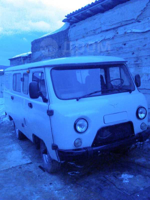 УАЗ Буханка, 2008 год, 170 000 руб.