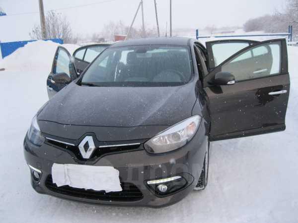 Renault Fluence, 2013 год, 525 000 руб.