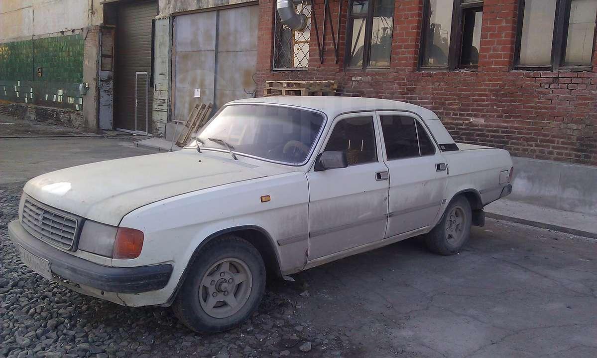 Купить волгу в новосибирской обл на дроме