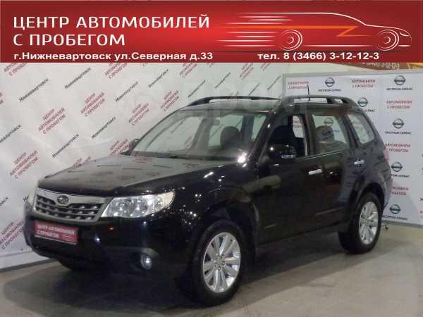 Subaru Forester, 2011 год, 999 000 руб.