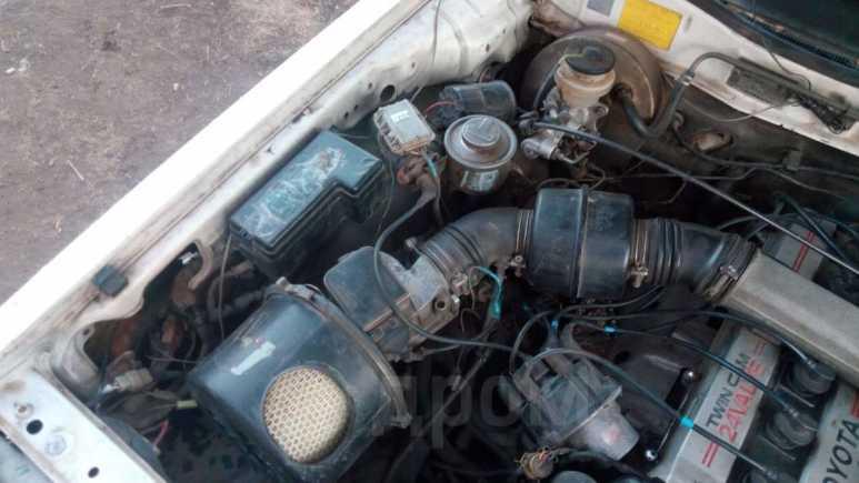 Toyota Crown, 1988 год, 55 000 руб.