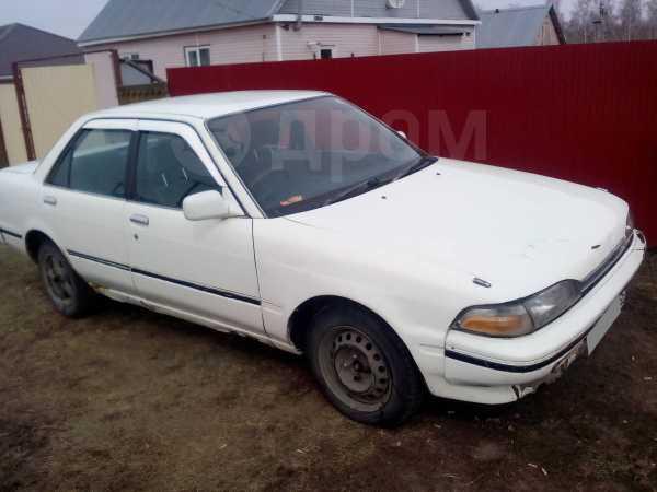 Toyota Carina, 1989 год, 60 000 руб.