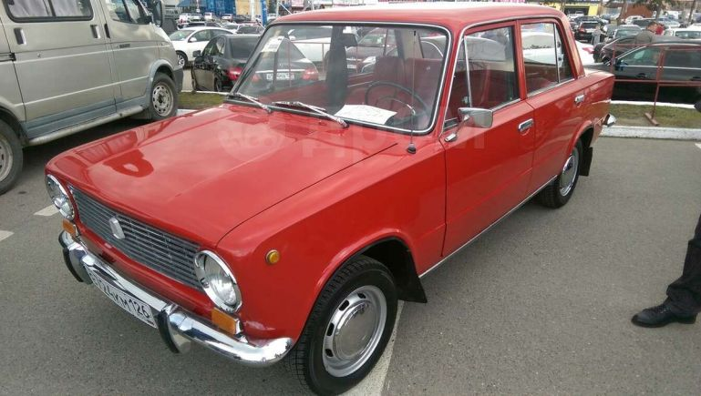 Лада 2101, 1978 год, 175 000 руб.