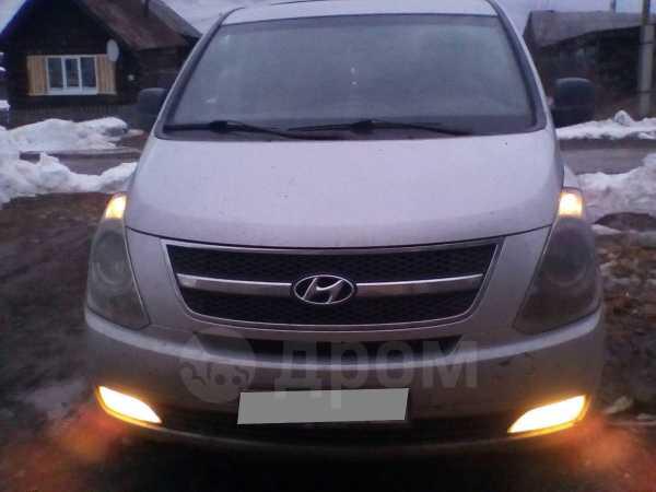 Hyundai Starex, 2008 год, 680 000 руб.