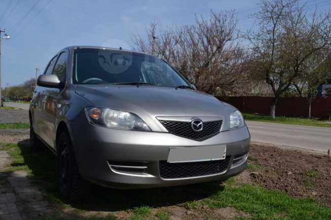 Mazda Demio, 2002 год, 145 000 руб.