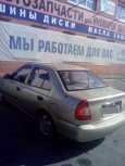 Hyundai Accent, 2006 год, 182 000 руб.