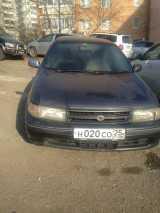 Владивосток Тойота Корса 1992