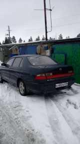 Ноябрьск Тойота Корона 1993