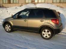 Белгород Fiat Sedici 2008