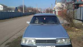 Белгород Mazda 626 1985
