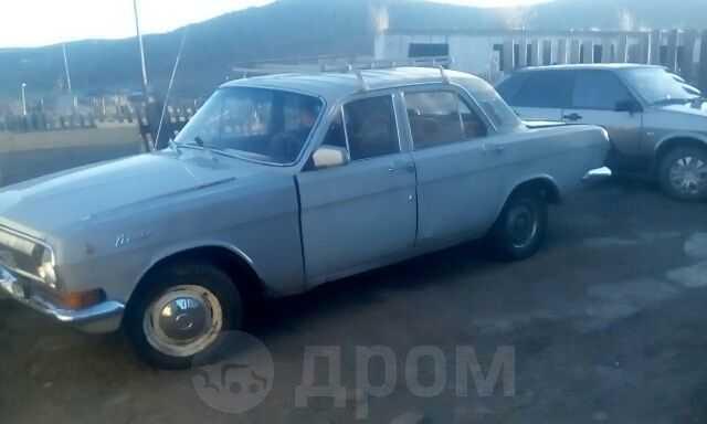 ГАЗ 24 Волга, 1979 год, 50 000 руб.