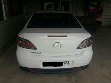 Армавир Mazda6 2010