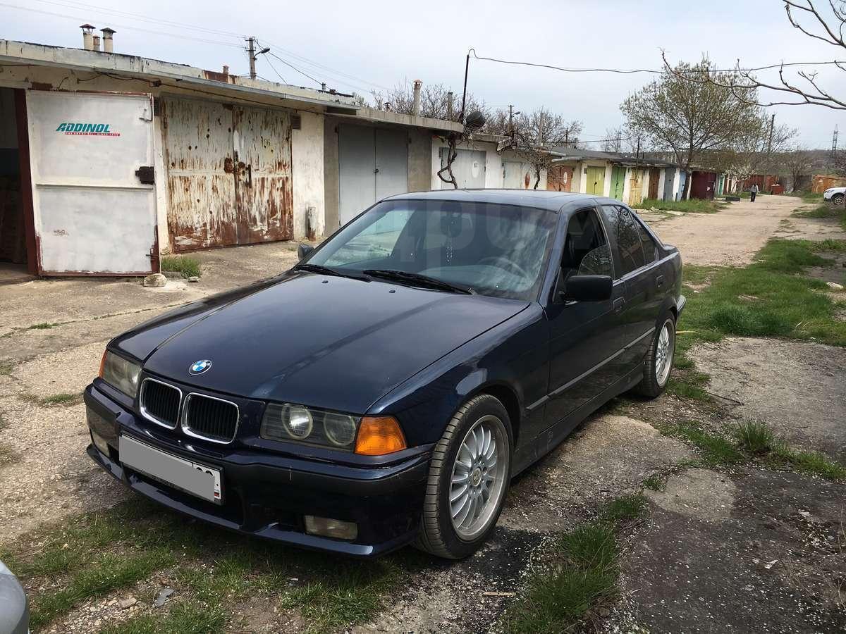 bmw 3 серии 1993 купить