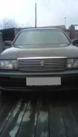 Кутулик Тойота Краун 1992