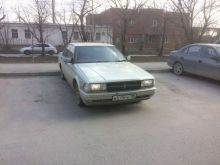 Екатеринбург Ниссан Седрик 1991