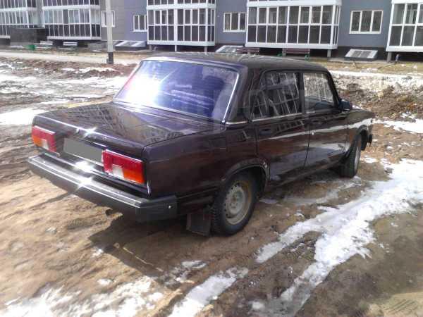 Лада 2105, 2005 год, 60 000 руб.