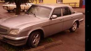 Абакан 31105 Волга 2006