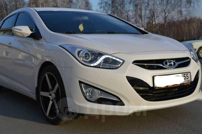 Hyundai i40, 2014 год, 720 000 руб.