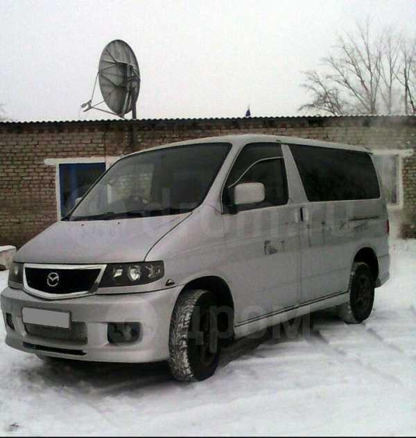 Mazda Bongo Friendee, 2002 год, 450 000 руб.