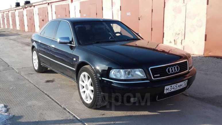 Audi A8, 1999 год, 200 000 руб.