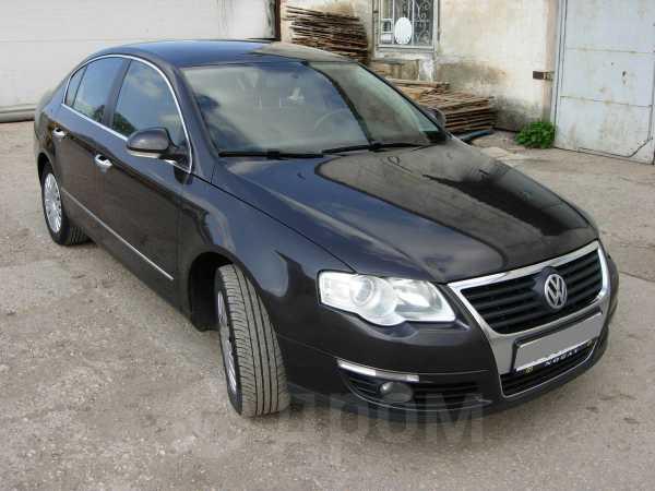 Volkswagen Passat, 2008 год, 500 000 руб.