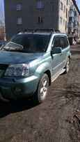 Nissan X-Trail, 2003 год, 500 000 руб.