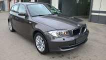 Краснодар BMW 1-Series 2008