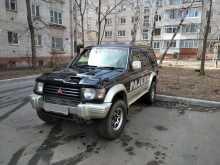 Хабаровск Pajero 1994