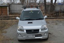 Хабаровск Сузуки Кей 2001