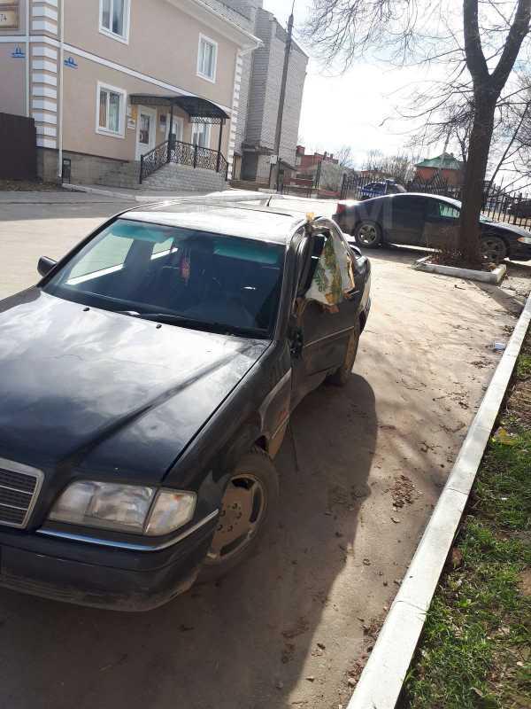 Mercedes-Benz C-Class, 1993 год, 70 000 руб.