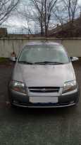 Chevrolet Aveo, 2006 год, 225 000 руб.