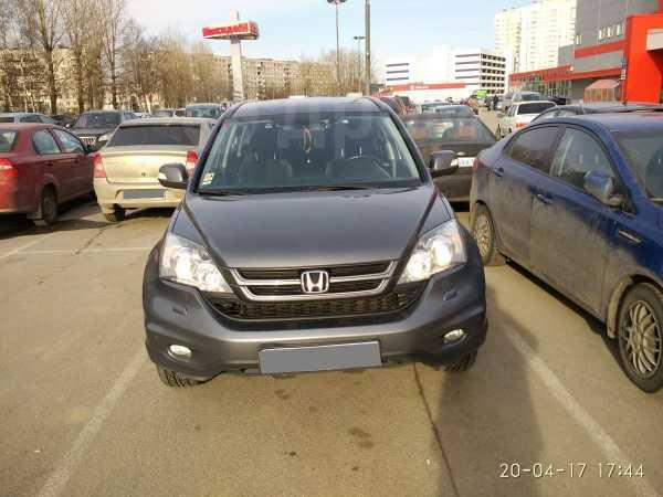Honda CR-V, 2012 год, 980 000 руб.