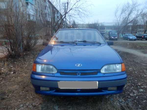 Лада 2113 Самара, 2007 год, 129 000 руб.