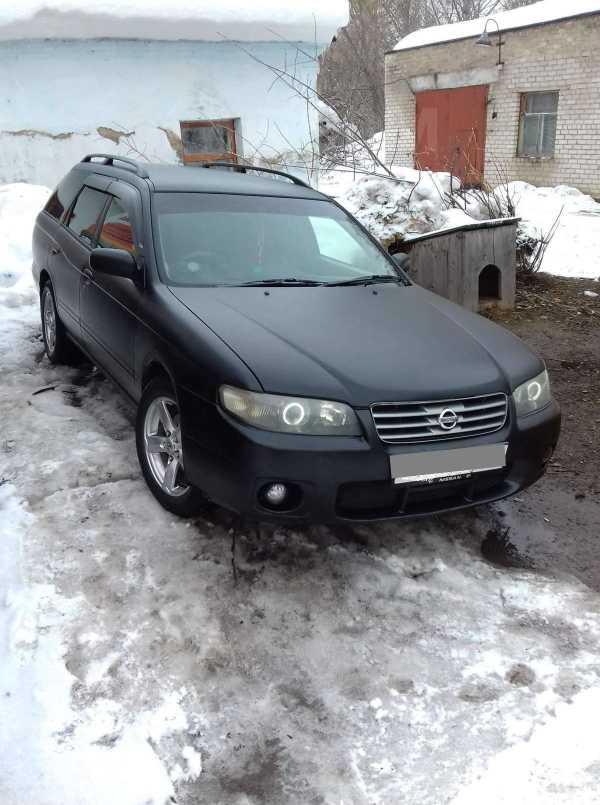 Nissan Avenir, 2000 год, 195 000 руб.