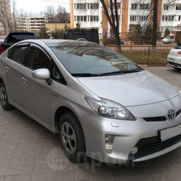 Toyota Prius, 2013 год, 1 500 000 руб.
